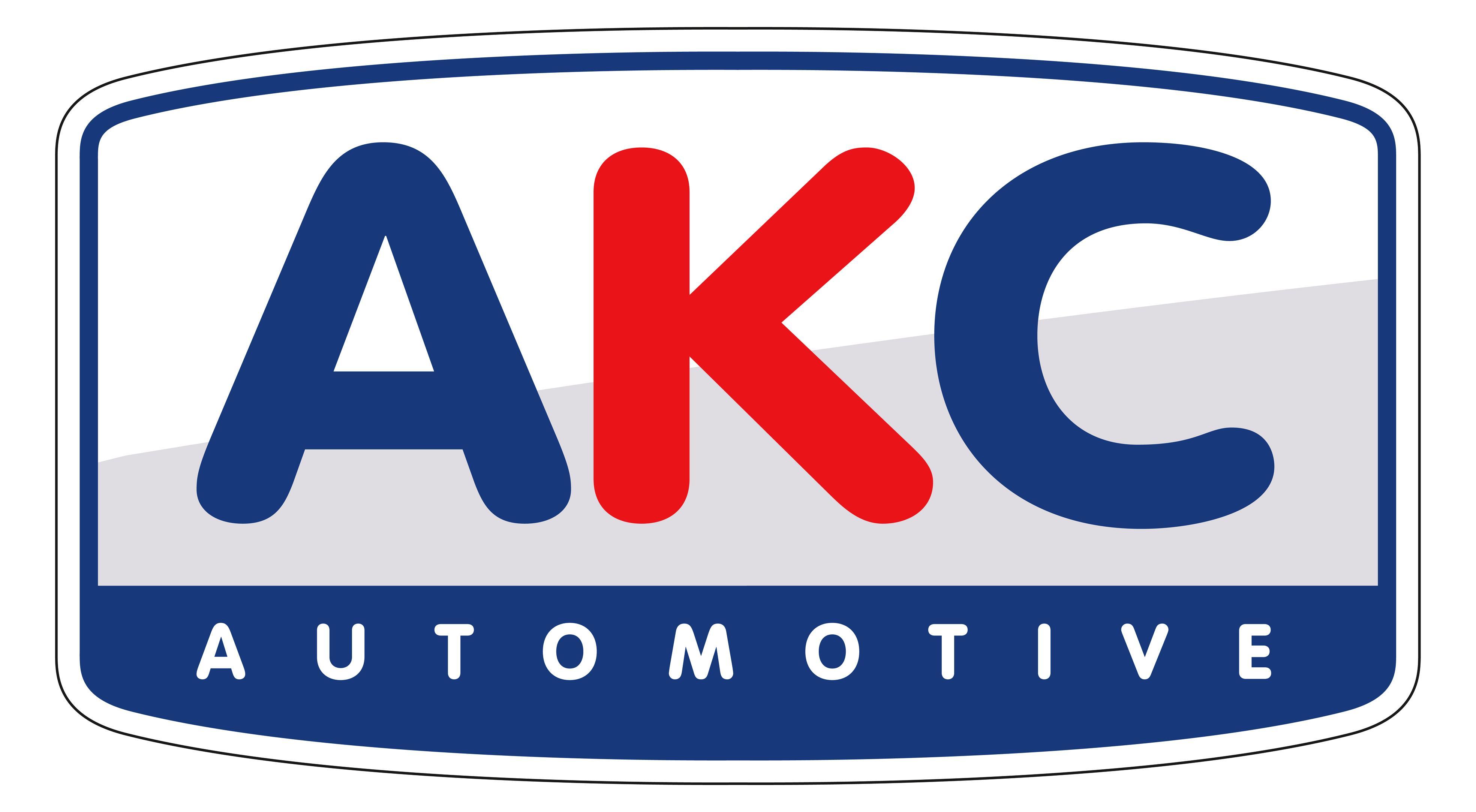 Auto Onderdelen Akc Automotive Levert Autoparts Uit Voorraad In