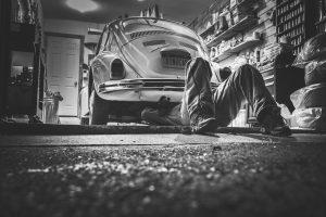 AKC Automotive Doe-het-zelf